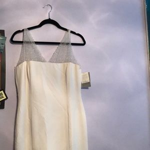 Brand new Liz Claiborne dress,tags still attached